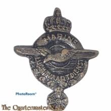 Revers speld Marine Luchtvaart Dienst (MLD)