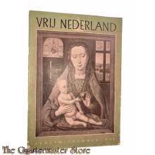 Vrij Nederland 1942 , Kerstmis nummer