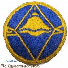Mouwembleem State Guard Californië (Sleeve badge State Guard Californië)
