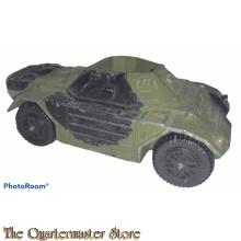 No 680 Ferret Armoured Car