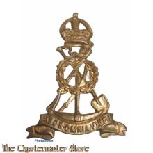 Cap Badge Labour Corps (Pioneers)