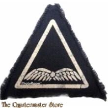 Sleeve patch RAF Air Formation signals flash WW2 (canvas)