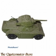 No 667 Armoured Patrol Car boxed DT