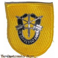 Beret flash 1 Special Forces Group (1961-63)