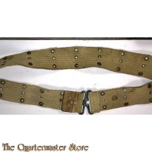 WW1 US M1910 Pistol belt