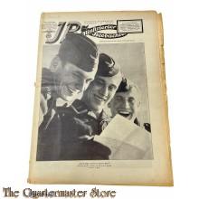 Zeitschrift Illustrierter Beobachter 16 Jrg Folge 8 , Donnerstag 20 februar 1941