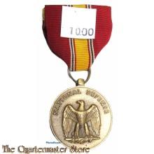 Medaille National Defence Service (Medal National Defence Service)