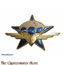 France - Insigne 1er Régiment de Chasseurs Parachutistes, 1er R.C.P