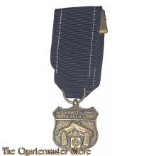 Miniature Medal Coast Guard Marksmanship