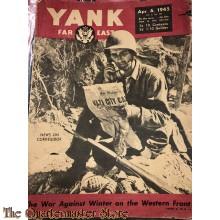Magazine Yank Vol 2, no 36, April 6 1945