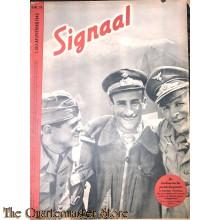 Zeitschrift Signaal H no 13, juni 1943