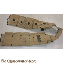 US M-1910 Infantry Belt