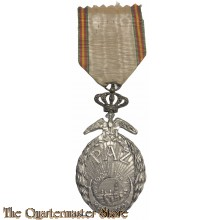 Spain – Medal Morocco Campaign Paz Marruecos 1909 – 1929