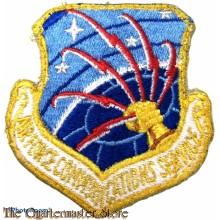 USAF Air Force Network Integration Center patch  (AFNIC)