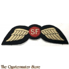 Jedburghs Special Forces Wings