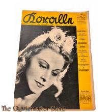 Magazine Koralle 11e jrg no 16, 30 Mai 1943