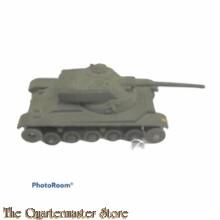 No 80 C Char AMX military vehicle DT