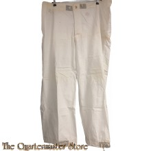 Us Army Winter camo trousers