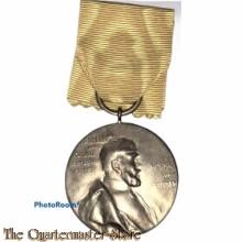 Medaille Deutschland 22 marz 1897 - Zum 100. jarigem Geburtstagsfeier Kaiser Wilhelm I.