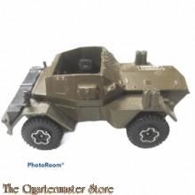 PLAYART Scout Car