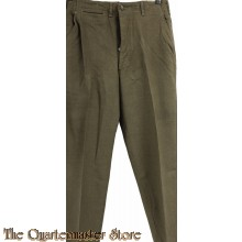 US Army M1944 Wool Trousers 34-35