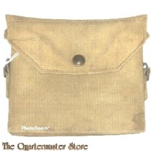 P37 canvas case for Binoculars