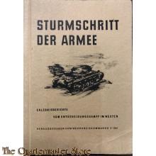 Sturmschritt der Armee 1941