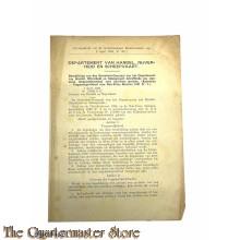 Beschikking algemeen toepassingsverbod op non-ferro metalen 1941