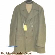 Mantel Wolle Reichs Arbeits Dienst/Deutsche Arbeits Front  (Overcoat wool DAF/RAD)