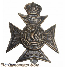 Cap badge 1st Buckinghamshire Battalion