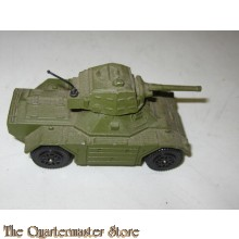No 667 Armoured Patrol Car boxed