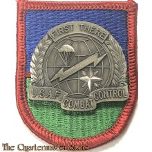 Beret flash United States Air Force Combat Control Team