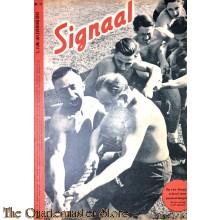 Zeitschrift Signaal H no 11,  juni 1943