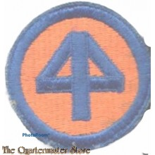 Mouwembleem 44th Infantry Division (Sleeve patch 44th Infantry Division)