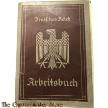 Arbeitsbuch 1e model no 1697
