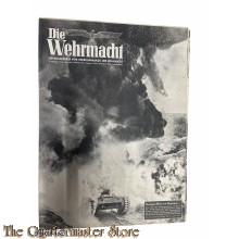 Magazine Die Wehrmacht 7e jrg No 24, 17 november 1943