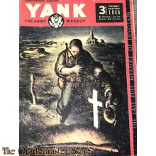 Magazine Yank Victory edition 1945