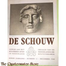 De Schouw 3e jrg nr 12 dec 1944
