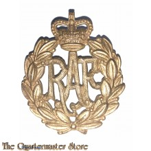 Cap badge Royal Air Force RAF post 1952