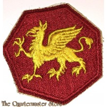Sleeve badge 108th Training Command  (Airborne)