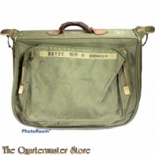 """US AAF WW2 B4 Suitcase for aircrews (""""two-suiter"""")"""