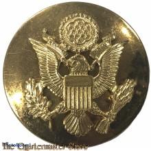 Pet embleem manschappen (Cap badge Enlisted mens)