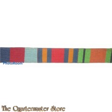 3 piece ribbonbar (3 delige baton set)