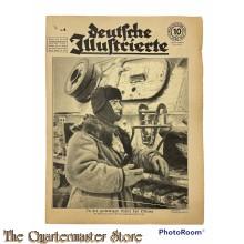 Deutsche illustrierte 18e Jrg no 4, 27 Januar 1942