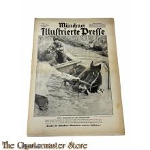 Münchner Illustrierte Presse 19 jrg nr 21, 21 mai 1942