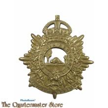 Cap badge Elgin Regiment WW2