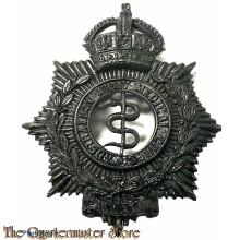 Cap badge Australian Army Medical Corps 1930-1942