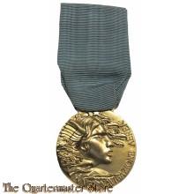 Italy - Medal repubblica Italiana Lunga Navigazione Aerea