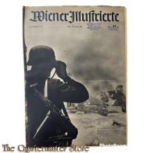 Zeitung Wiener Illustrierte 61e jrg no 32 , 12 August 1942