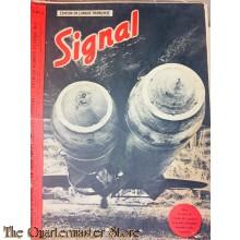 Zeitschrift Signal F no 3, Fevrier 1941